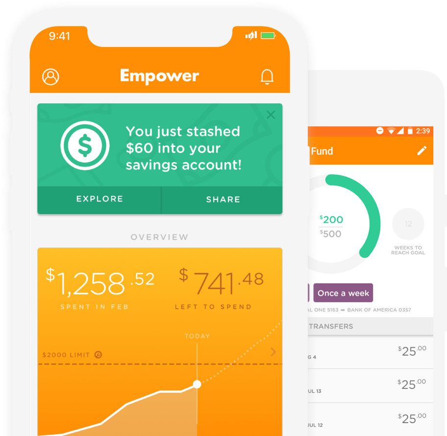 Empower App