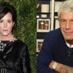 Spade, Bourdain, And The Tragedy of Celebrity Suicides