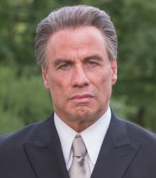 'Gotti' Is The Lowest Rated Film Of Travolta's Career