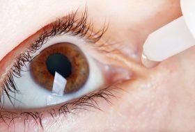 Nano Eye Drops