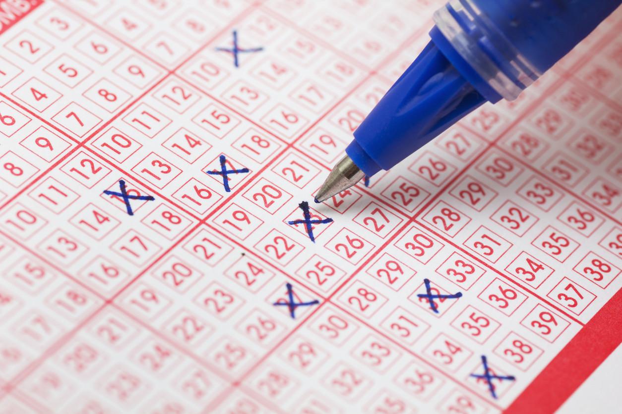 Lottery Sheet