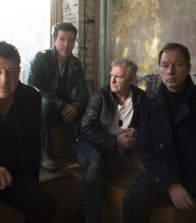 Interview: Glass Tiger Sing Their Hits With A Slight Twist On 31
