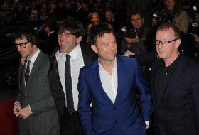 The band Blur