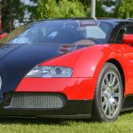 A Bugatti Oil Change Is So Complex It Costs $21,000