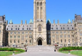 Government of Canada, Employee Misconduct