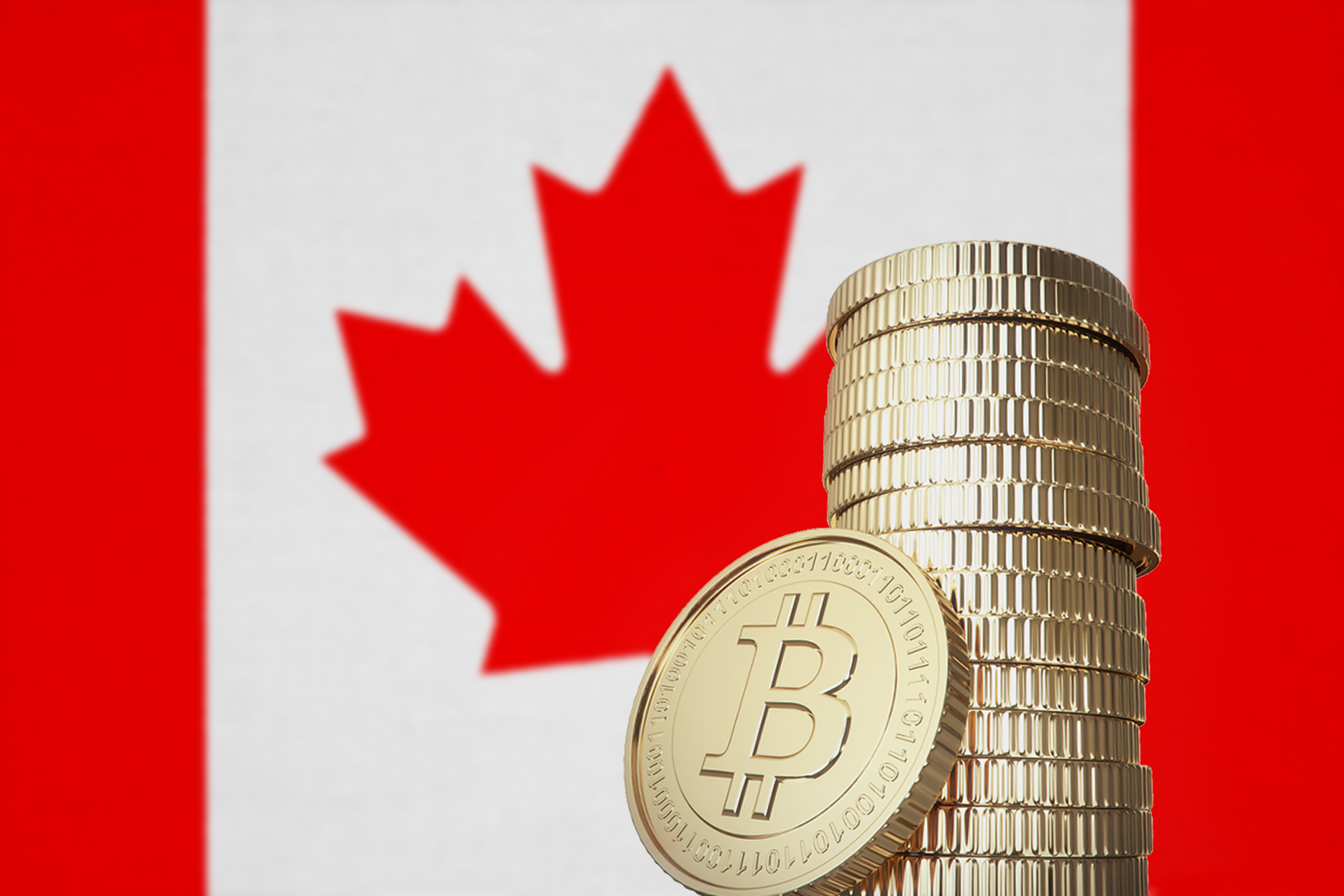 Canadian Bitcoin Stack