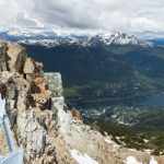 Whistler Blackcomb Opens Dizzying High-Altitude Cloudraker Skybridge