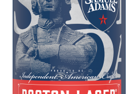 Sam Adams Lager