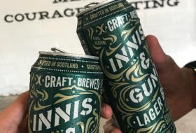 Innk and Gunn, Innis and Gunn