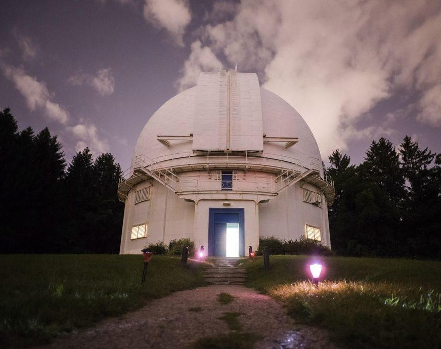 Dunlap Observatory