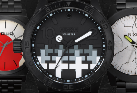 Metallica Watches
