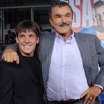Burt Reynolds Omitted Son From His Will