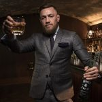 Conor McGregor's Whiskey Is Only Available In US, Ireland
