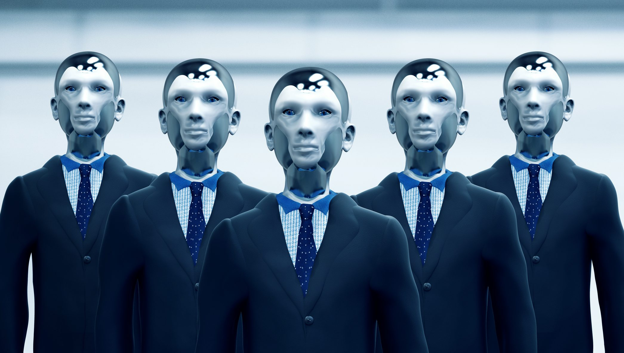 AI Robots