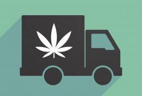 Eaze Truck