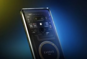 Image of HTC Exodus