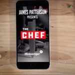 James Patterson Releases Digital Book 'The Chef' On Messenger