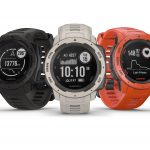 Garmin Instinct: A Rugged GPS Watch At A Decent Price