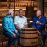 J.P. Wiser's New Whisky Line Inspired By NHL Alumni