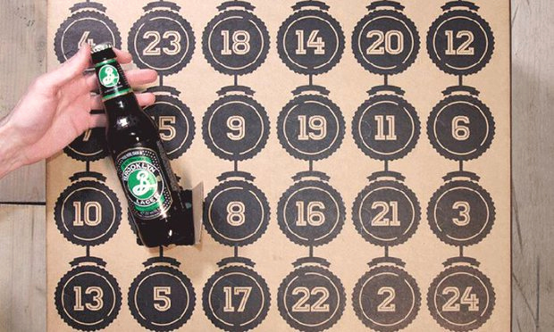 Enjoy 24 Days Of Beer With 2018 Beer Advent Calendars Pursuit