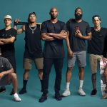 Kobe Bryant, Others Athletes Launch New Body Care Line