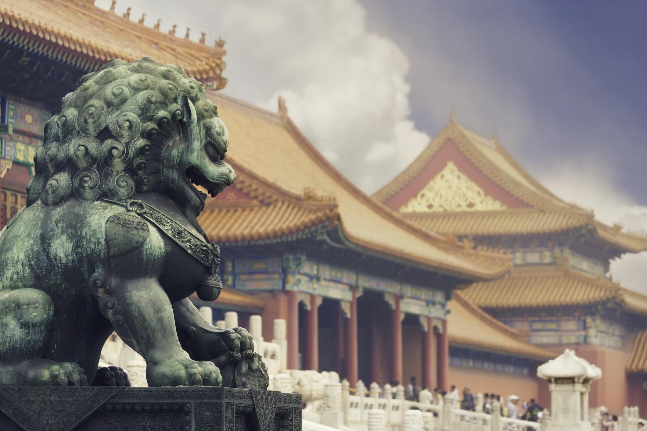 Bejing China