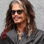 Steven Tyler Is The Latest Celebrity Ordained Minister