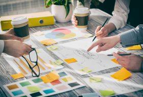 Company brainstorm