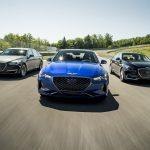 2019 Genesis G70 3.3T AWD