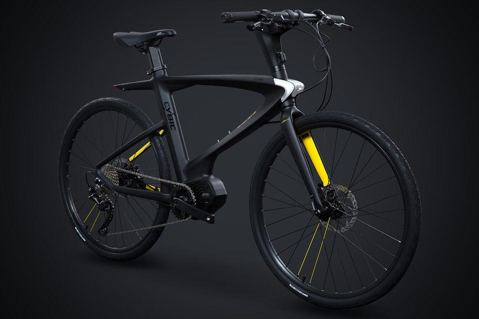 Alexa Bike