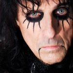 Alice Cooper Thinks Musicians Shouldn't Influence People's Votes