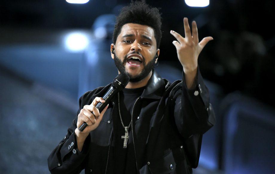 Weeknd Juno