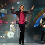 The Rolling Stones Confirm Toronto Area Stop On 2019 No Filter Tour