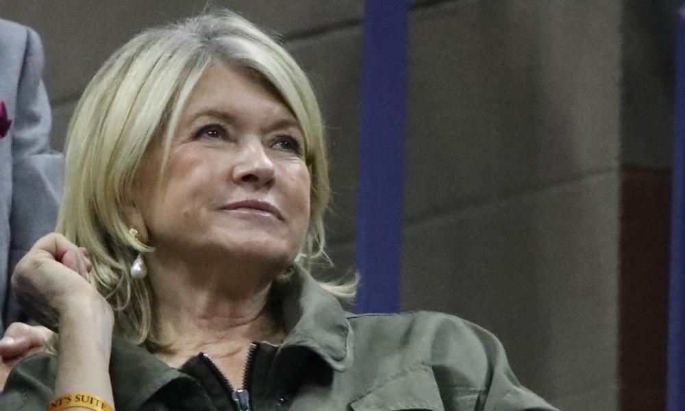 Martha Stewart Canopy