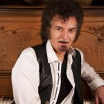 Canadian Icon Gino Vannelli Back With First Album In Over A Decade