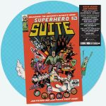 Kevin Hearn Soars With The Superhero Suite For MusiCounts On Record Store Day