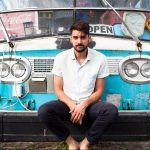 Tim Baker Forges Post Hey Rosetta! Solo Career With Forever Overhead