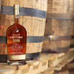 New whisky Forty Creek Victory tributes 1812 battle