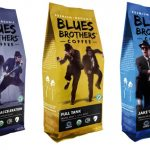Power Up with Blues Brothers Coffee