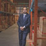 The Disruptors: Jay Dhaliwal